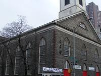 Mar Y Tierra Iglesia