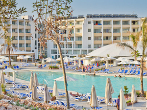 Seabank Resort and Spa