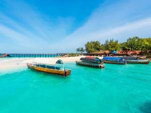 Zanzibar 5 Days Photos