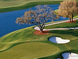 Sea Island Golf Club - Curso 1