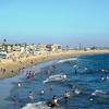Seal Beach Crowd