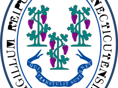 Seal Of  Connecticut