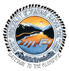 Seal Of Skagway