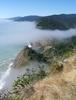 Sea-Mist On Needle Rock Beach