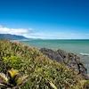 Sea @ Punakaiki NZ West Coast