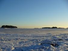 Seaside At Uutela Nature Park - Finland Helsinki