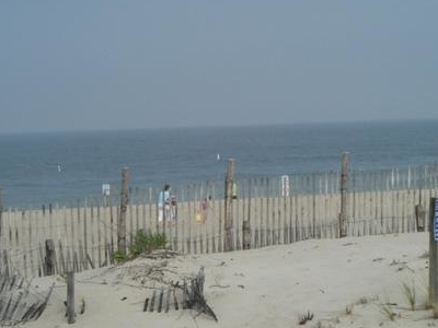 Seaside Park Beach