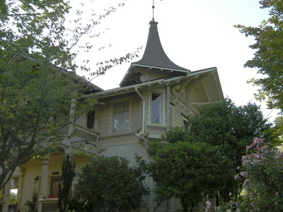 Norvell House