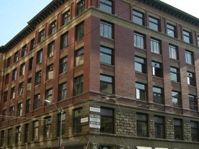 Colman Building