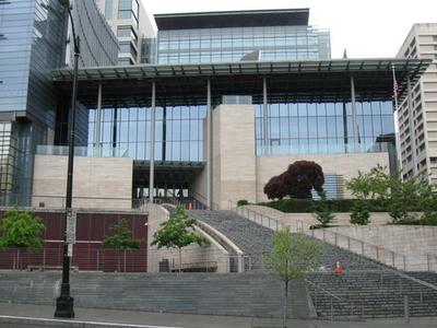 Seattle Municipal Building