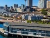 Seattle Waterfront WA