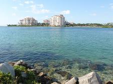 Sea View Near City