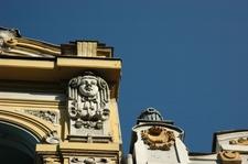 Secessionist Architecture