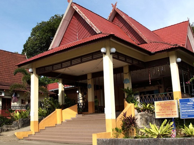 Second Largest Zoo - Malaysia
