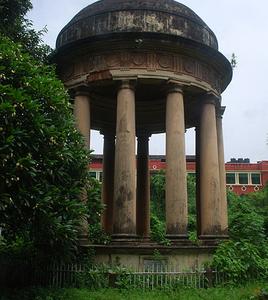 Second Rohilla War Memorial