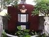 Secret Garden Of Divine Mother - Back Entre