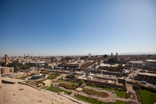 Section Of Herat