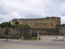 Castle In Sedan
