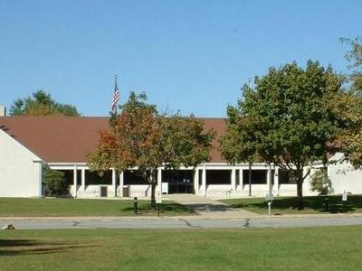 Seekonk Town Hall