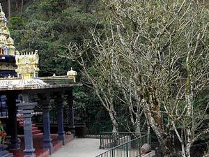 Sita Amã Templo