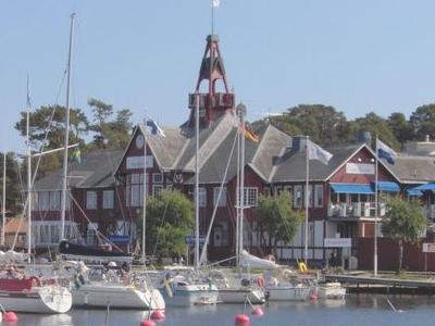 Sandhamns Sailing Hotel