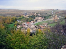Segovia Castile - Leon Region - Spain