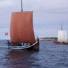 Traditional Nordland Boat