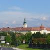 Seitenstetten Abbey, Lower Austria, Austria