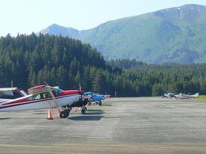 Seldovia Airport