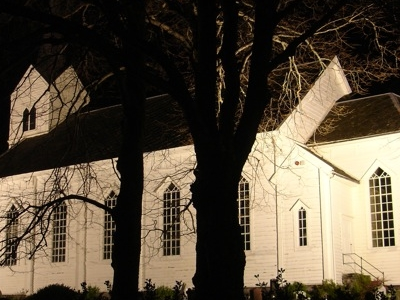 Selje Church