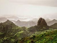 Semien Mountains