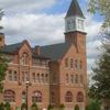 Seminary Hall