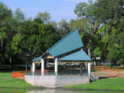 Seminole City Park