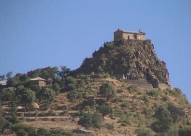Senait Ethiopia Tours - Addis Ababa