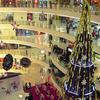 Senayan City's Christmas Decor