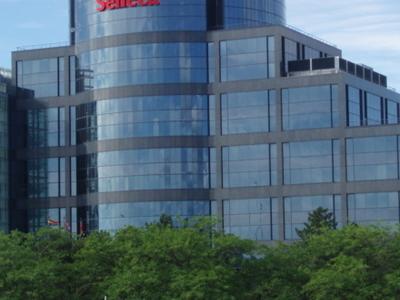 Seneca Markham Campus