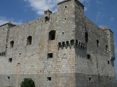 The Fortress Nehaj