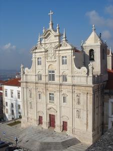 Cathedral Of Se Nova