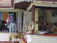 SENPA - Esplanade Craft Kiosks