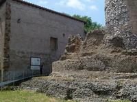 Tomb of Priscilla