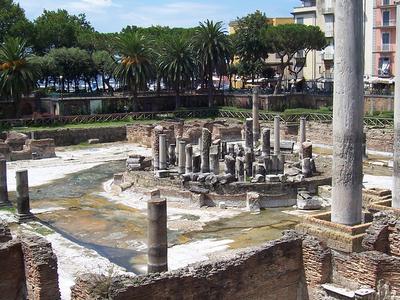 Serapeum   2 8 Pozzuoli  2 9    2