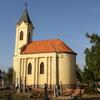 Serbian Orthodox Cemetery Chapel, Mohács