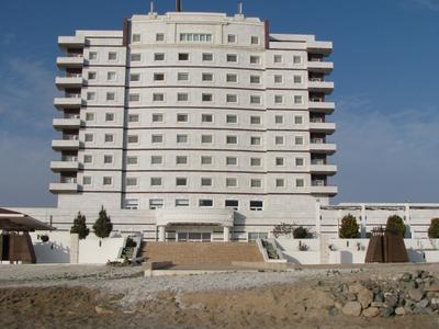 Hotel Serdar