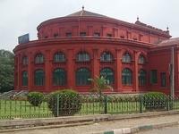 Seshadari Iyer Memorial Hall