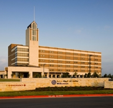 Seton Williamson Opened In 2008 As The Latest New Hospital In R