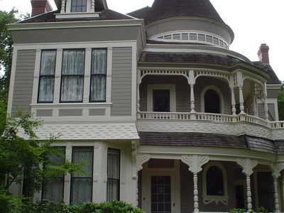 Settlemier  House     Woodburn  Oregon