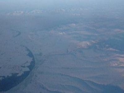 Seward  Peninsula Coast Between  Nome And  Port  Clarence