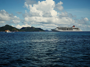 40% OFF on Our Seychelles Cruises Photos