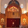 Archangel Michael's Coptic Orthodox Cathedral