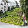 SF Lombard Street View